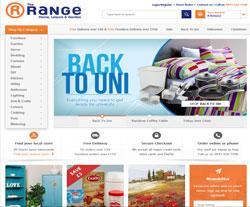 The Range Discount Codes
