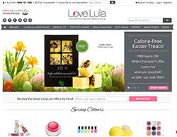 Lovelula Discount Codes