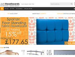 Just Headboards Discount Codes