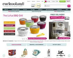 Cuckooland Discount Codes