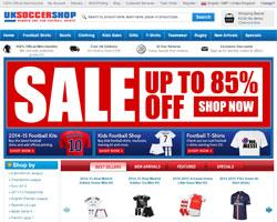 Uk Soccer Shop Discount Codes