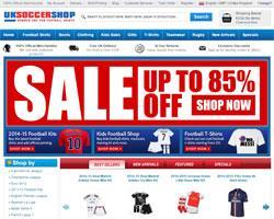 Uk Soccer Shop Discount Codes