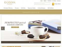 Godiva Chocolates Discount Codes