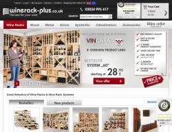 Wine Rack Plus Discount Codes