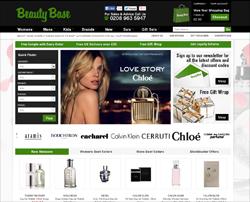 Beauty Base