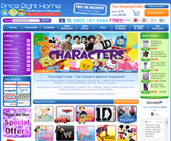 Price Right Home Discount Codes