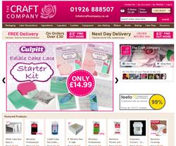 Craft Company Discount Codes