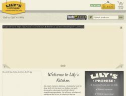 Lily's Kitchen Voucher Codes