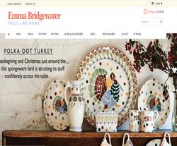 Emma Bridgewater Discount Codes