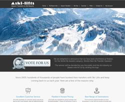 Ski Lifts Voucher Codes