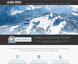 Ski-Lifts