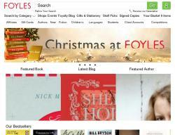 Foyles Voucher Codes