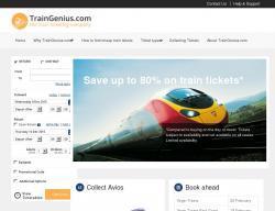 Train Genius Promo Codes