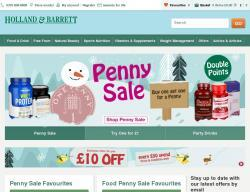 Holland And Barrett Discount Codes