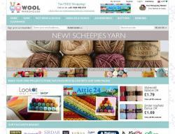 Wool Warehouse Discount Codes & Voucher Codes September 2019