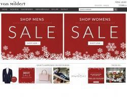 Van Mildert Discount Codes