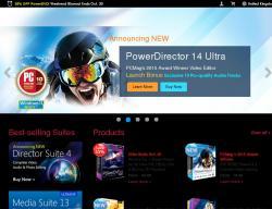 Cyberlink Discount Codes