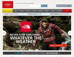 Cotswold Outdoor Discount Codes