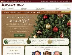 Balsam Hill Discount Codes