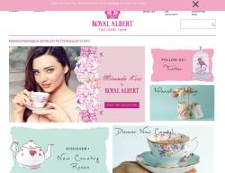 Royal Albert Discount Codes