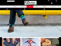 KJ Beckett Discount Codes