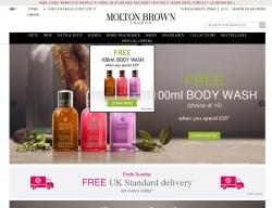 Molton Brown Discount Codes