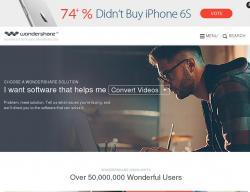 WonderShare Discount Codes