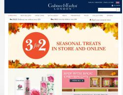 Crabtree Evelyn Discount Codes