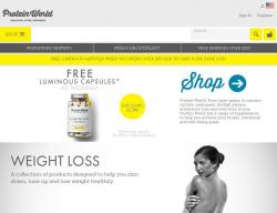 Protein World Discount Codes