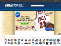 NBA Store EU Discount Codes