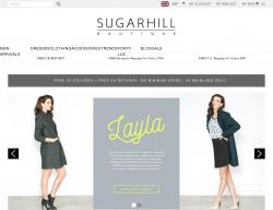 Sugarhill Boutique Discount Codes