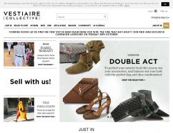 Vestiaire Collective Coupons