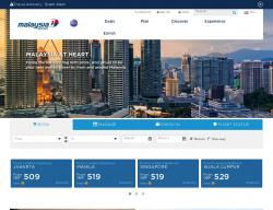 Malaysia Airlines Discount Codes