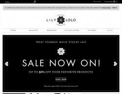 Lily Lolo Discount Codes