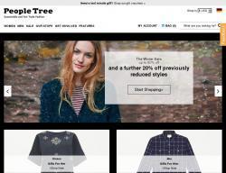 People Tree Discount Codes