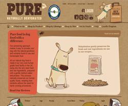 Pure Pet Food Discount Codes
