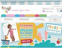 Frugi Discount Codes