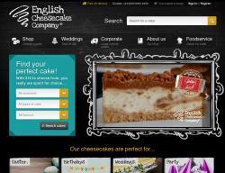 English Cheesecake Company Voucher Codes