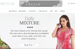 Chesca Discount Codes
