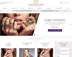 Gemporia Discount Codes