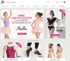 Dance Direct Discount Codes