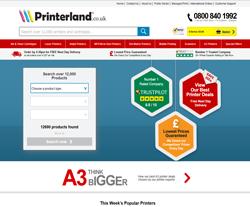 Printerland Discount Codes