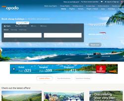 Opodo Discount Codes