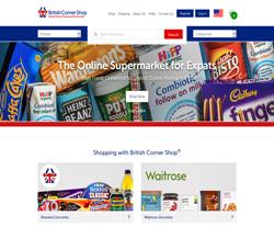 British Corner Shop Discount Codes