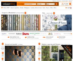 Wallpaper Direct Voucher Codes