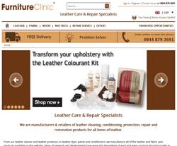 Furniture Clinic Discount Codes