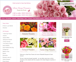 Lillian Rose Flowers Discount Codes