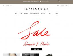 Scarosso Discount Codes