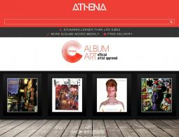 Athena Coupons