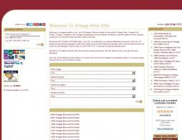 Vintage Wine Gifts Discount Codes